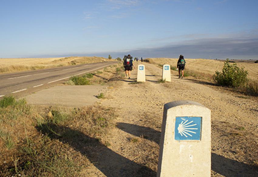 Droga świętego Jakuba. Jak z Pomorza dojść do Santiago de Compostela?
