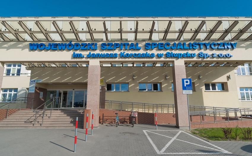"""Orłowski: """"Decyzja o komercjalizacji szpitala w Słupsku była słuszna i podjęta zgodnie z przepisami"""". Prokuratura umorzyła śledztwo"""