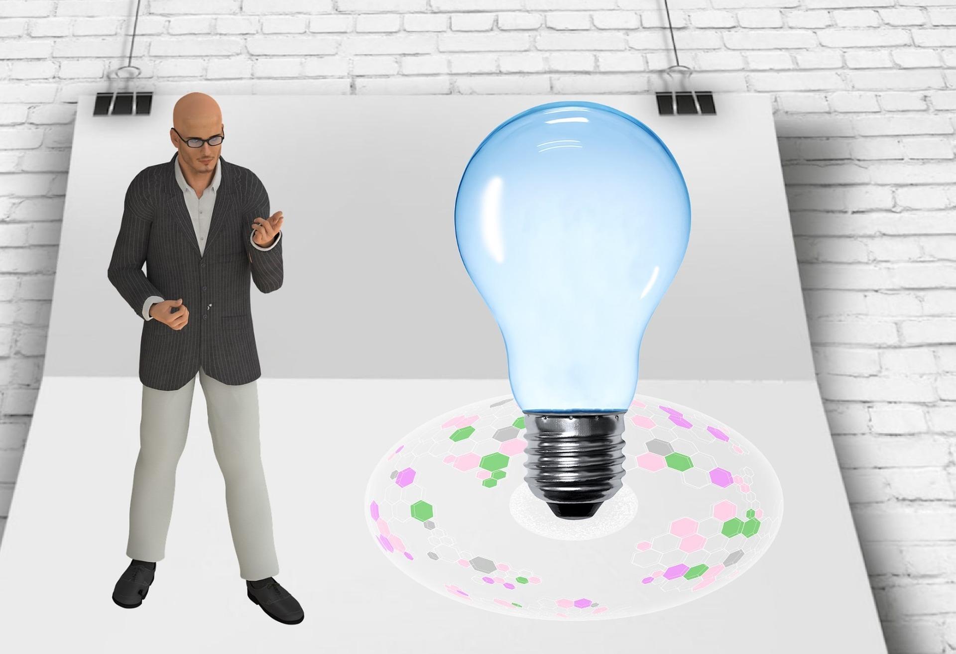 Wirtualne spotkania dla realnych rozwiązań. Europejska platforma do walki z epidemią koronawirusa