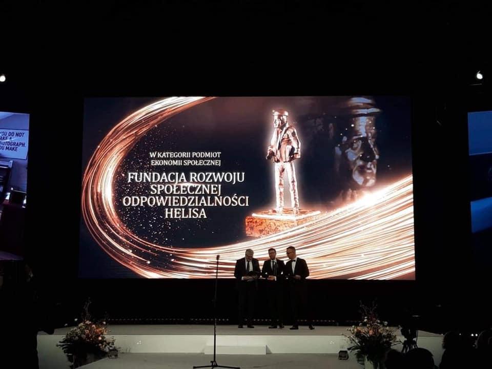 Nagrody dla przedsiębiorstw wrażliwych społecznie – Gala Pracodawców Pomorza [RELACJA]