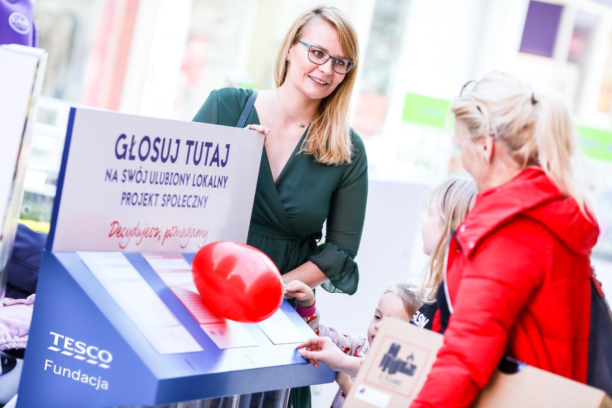 Trwa głosowanie na inicjatywy społeczne. Najciekawsze projekty mają szansę zyskać 5 tys. złotych