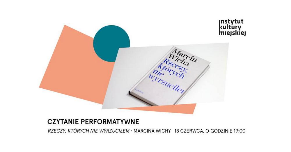 Czytanie performatywne_baner