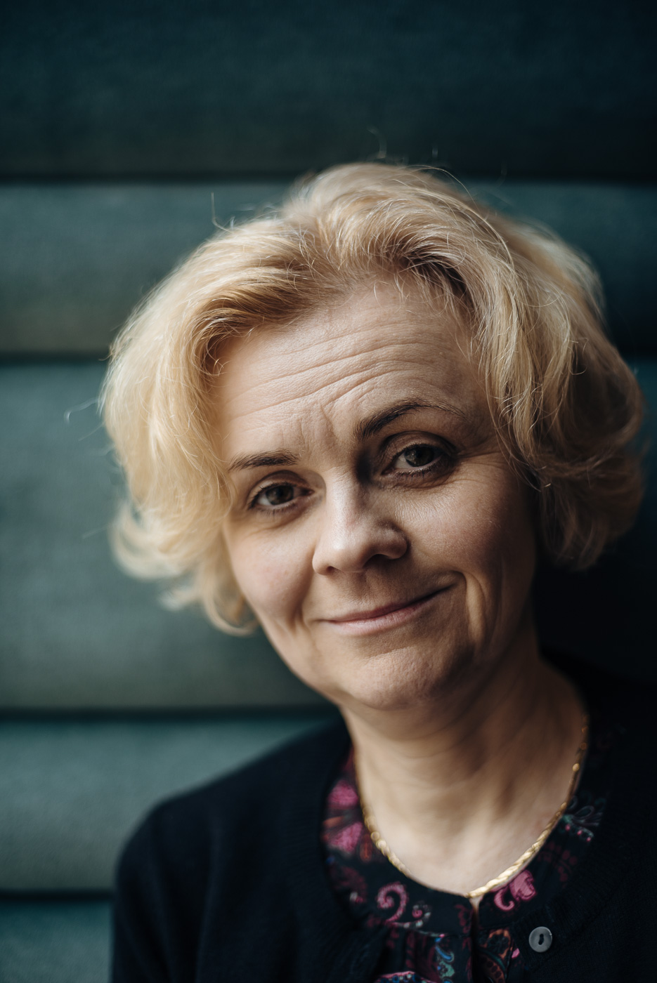 Porozmawiajmy o silnej i słabej woli. Wykład Nataszy Szutty w Instytucie Kultury Miejskiej w Gdańsku