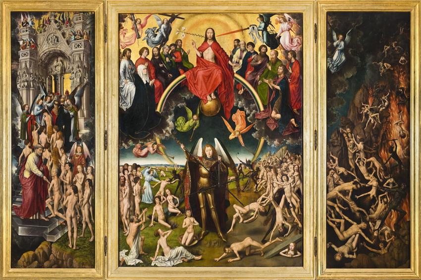 Jakie błędy popełnił Memling malując grzeszników i zbawionych? Czego jeszcze nie wiesz o słynnym obrazie?