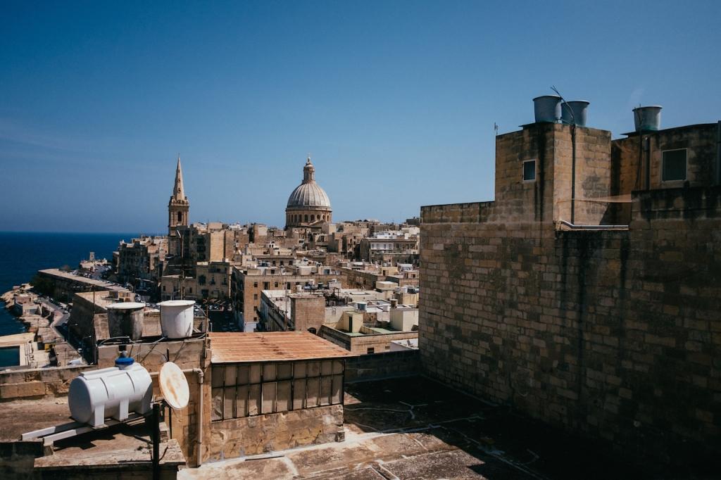 Wakacje, słońce, błękitne niebo, morze i… Malta. O zróżnicowaniu kulturowym wysp w IKM