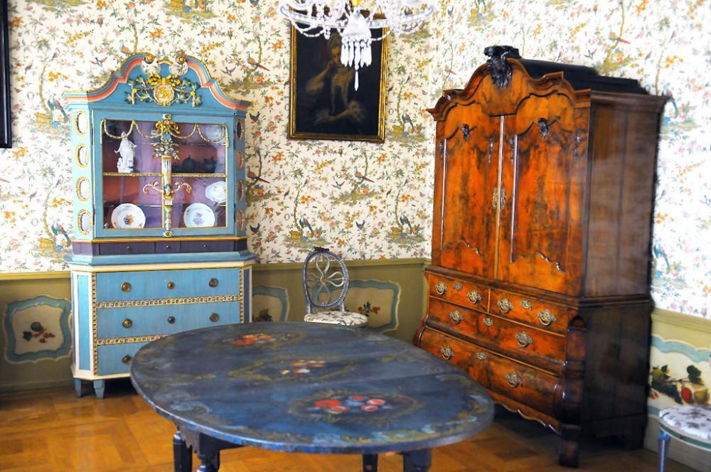 Jak wyglądało życie dawnych gdańszczanek? Dowiesz się podczas zwiedzania Domu Uphagena