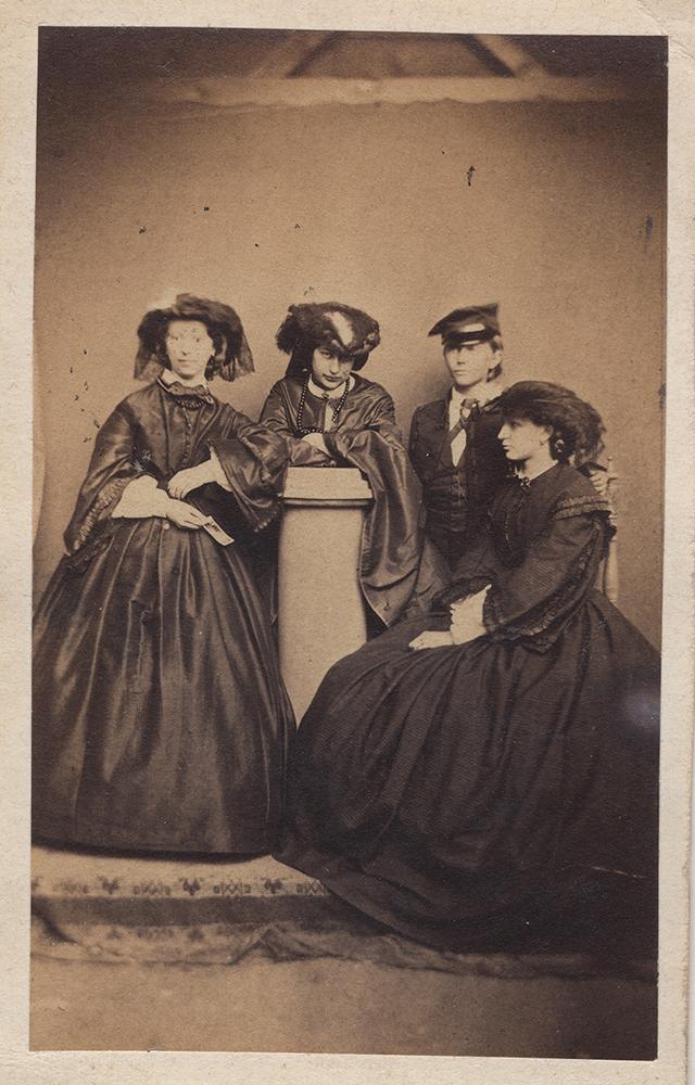 Czarny Protest A.D. 1861