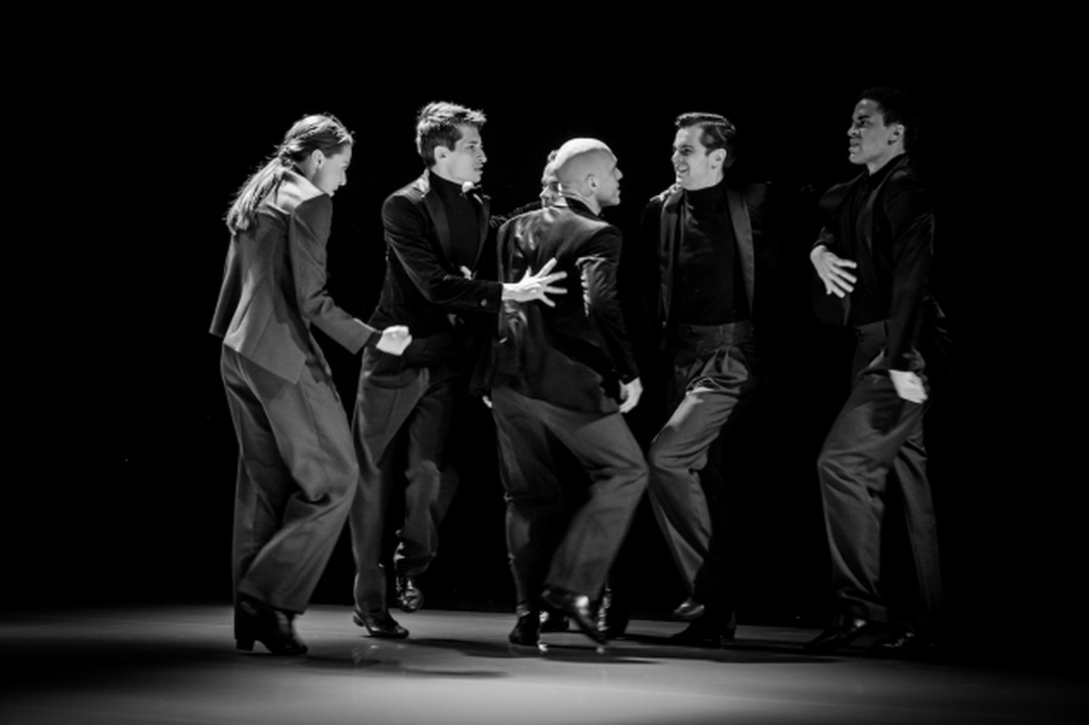 Showcase polskich spektakli i performansów tanecznych po raz pierwszy w Gdańsku. Teatr Szekspirowski jedną ze scen Polskiej Platformy Tańca