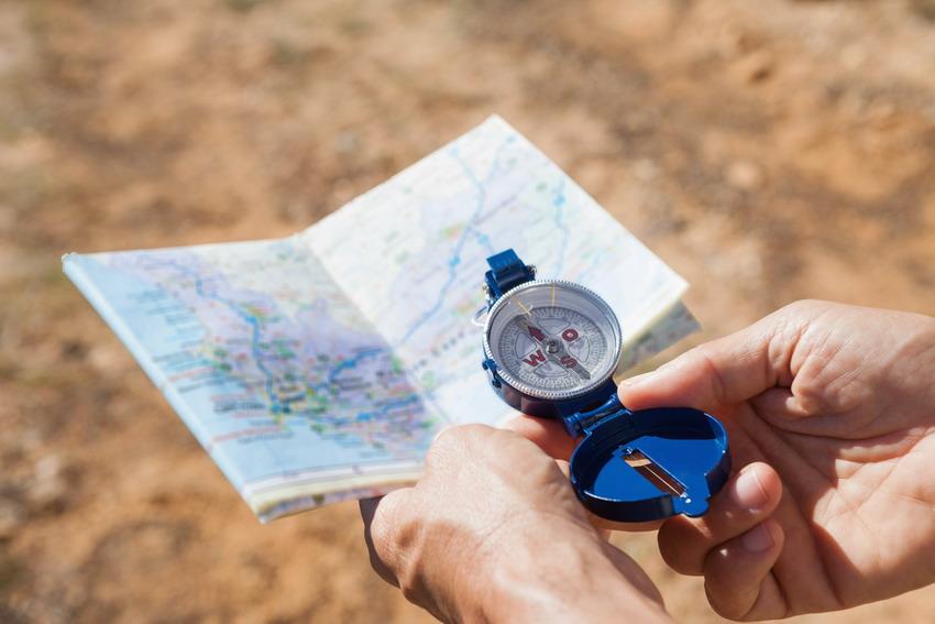 Umiesz posługiwać się mapą i kompasem? W Chmielnie sprawdź swoje umiejętności