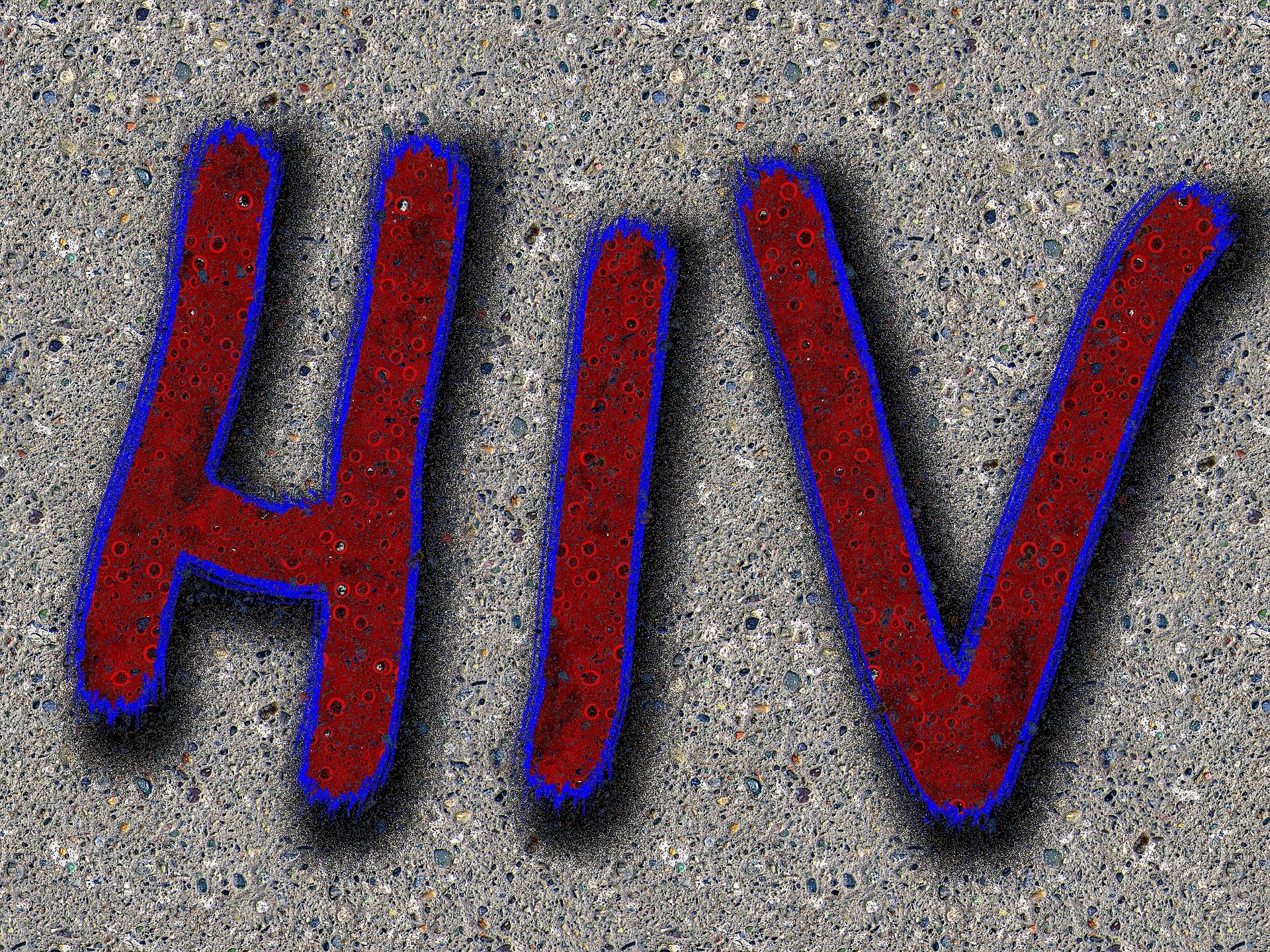 Darmowe, domowe testy na HIV [INFORMACJA]