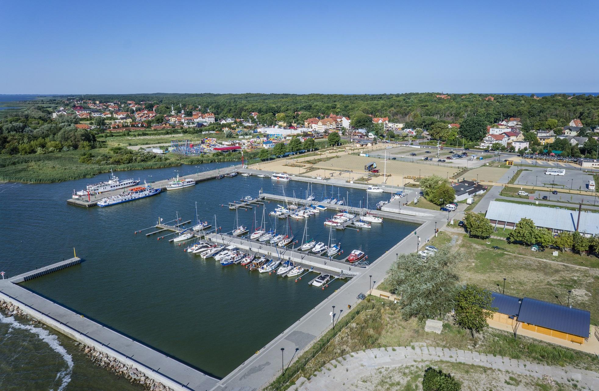 Ponad 21 mln zł unijnego dofinansowania na wsparcie atrakcyjności walorów dziedzictwa przyrodniczego w pomorskim