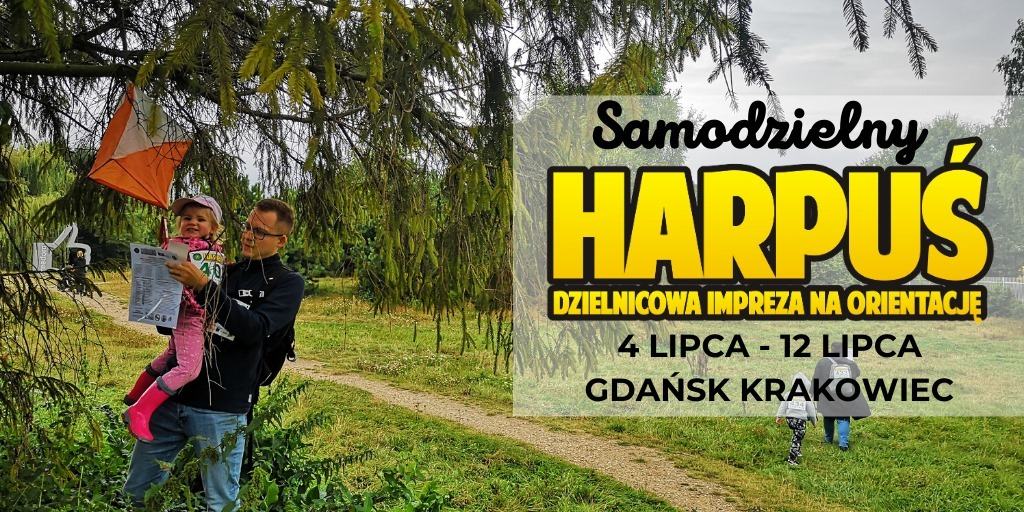 Samodzielny harpuś_Krakowiec_baner