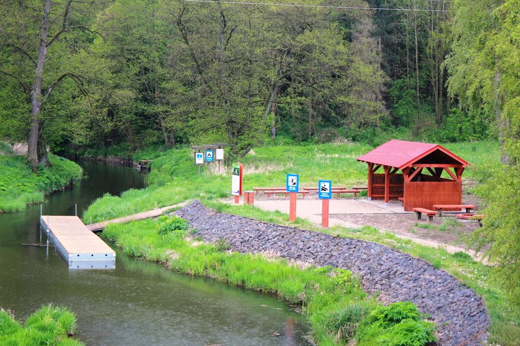 PSK – Szlak rzeki Wierzycy– jeden z najbardziej malowniczych szlaków kajakowych.
