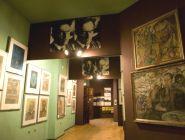 Galerie i wystawy