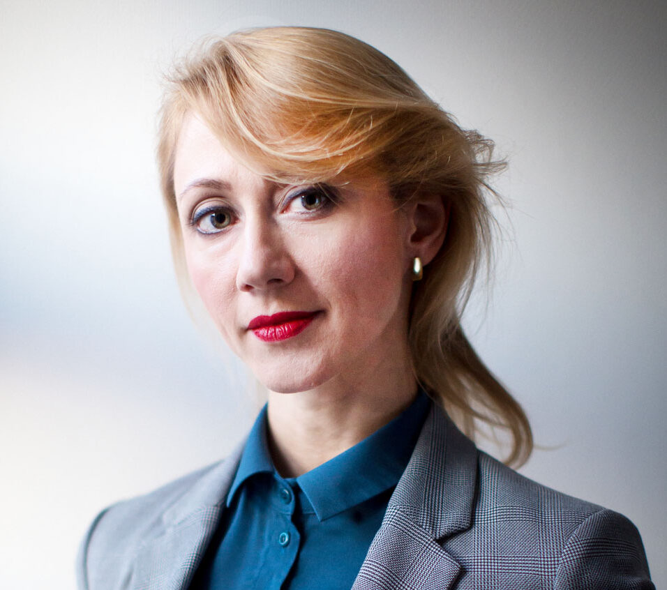 Agnieszka Kapała-Sokalska