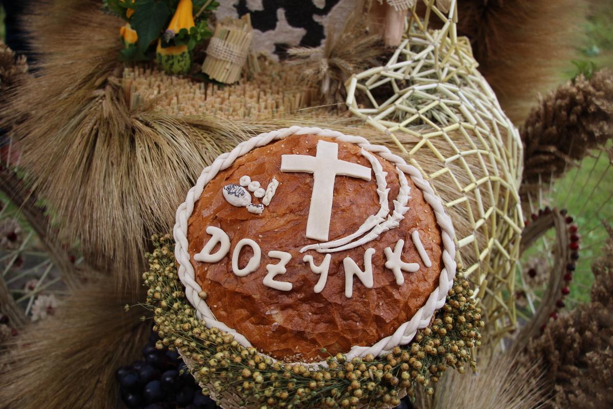 Wojewódzkie Święto Plonów w tym roku on-line. Transmisja mszy z Pelplina