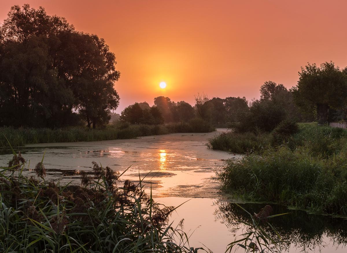 Trwa Akcja Krajobraz. Weź udział w wakacyjnym konkursie fotograficznym