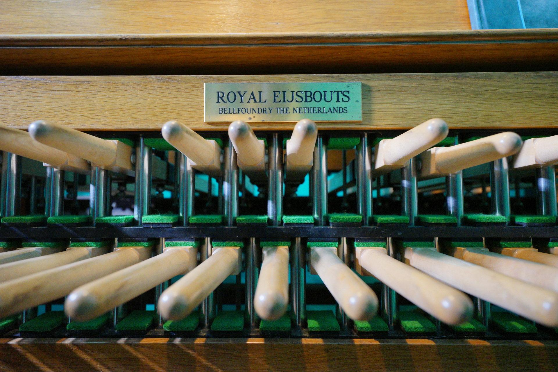 Nowe utwory na gdańskie carillony. Światowe prawykonanie w niedzielę