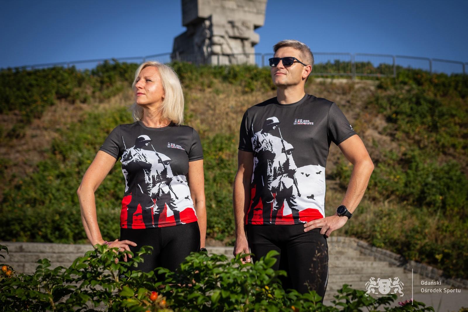 Symboliczny Bieg Westerplatte. Zapisz się i wspomóż hospicjum
