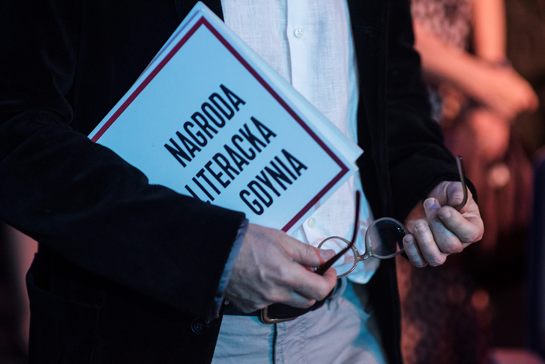 Literacka Gdynia z nagrodami. Trwa festiwal Miasto Słowa