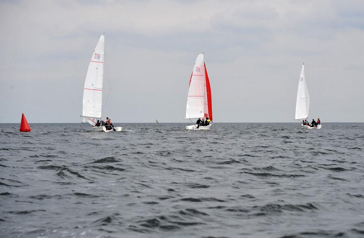 I Światowe Polonijne Mistrzostwa Żeglarskie odbędą się na wodach Zatoki Gdańskiej