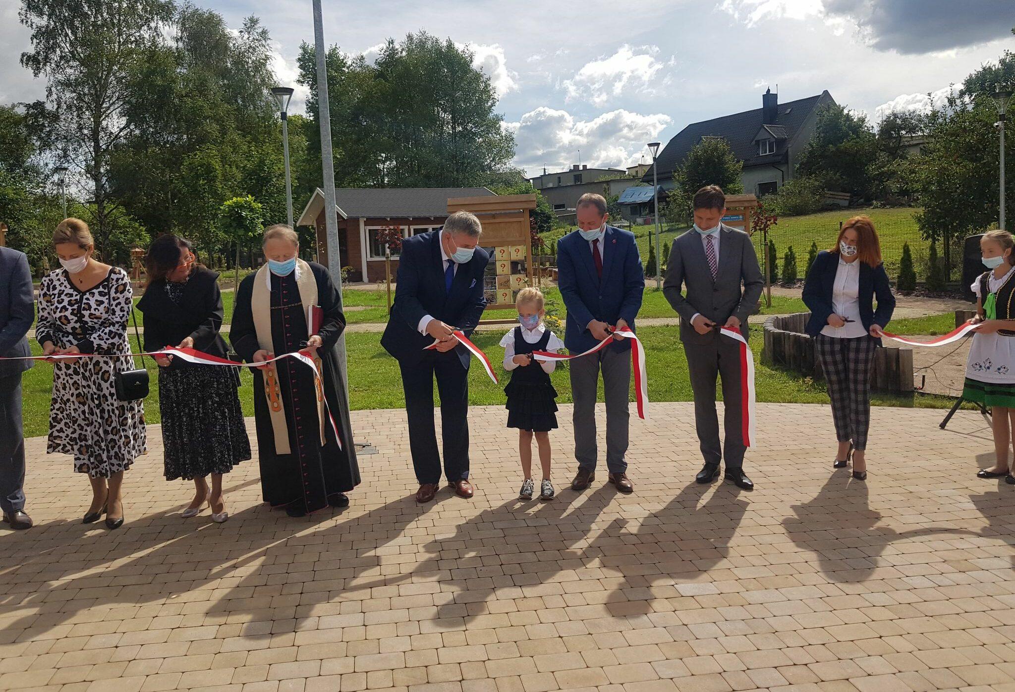 Przedszkola przyjazne dzieciom. Otwarto nowe placówki w Mikoszewie i Brodnicy Górnej