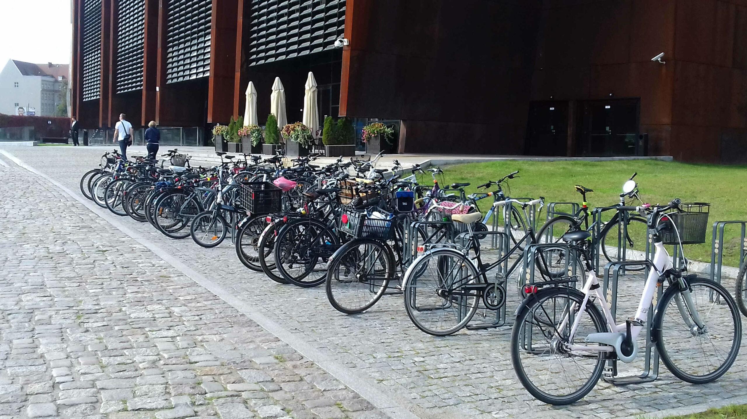 Europejski Tydzień Transportu Zrównoważonego. Darmowa komunikacja i co jeszcze?