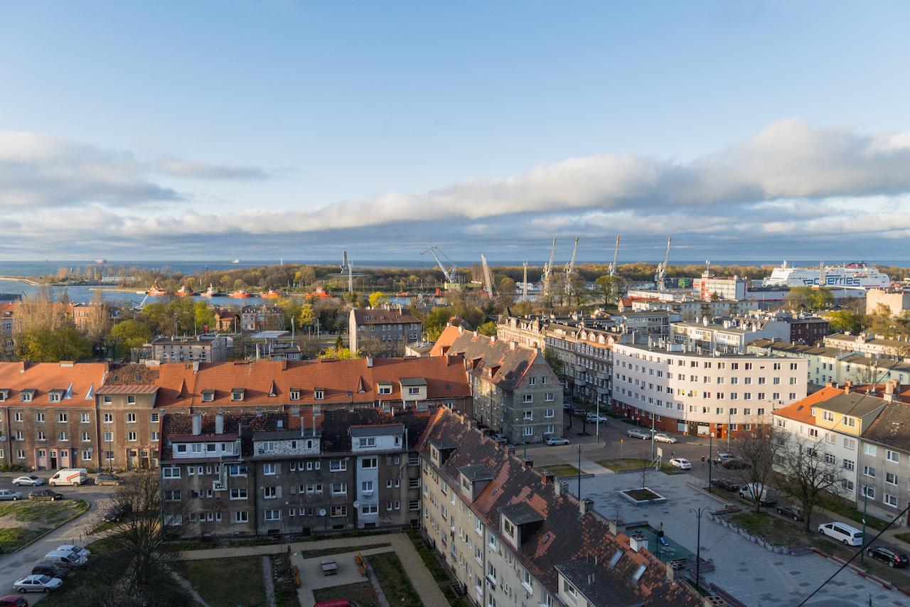 Poznaj niezwykłą historię miasta. Jesienne spacery po gdańskich dzielnicach