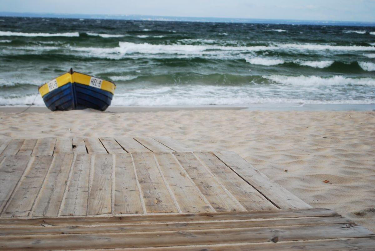 Wirtualna konferencja o przyszłości Bałtyku i współpracy w regionie [ZAPISY]