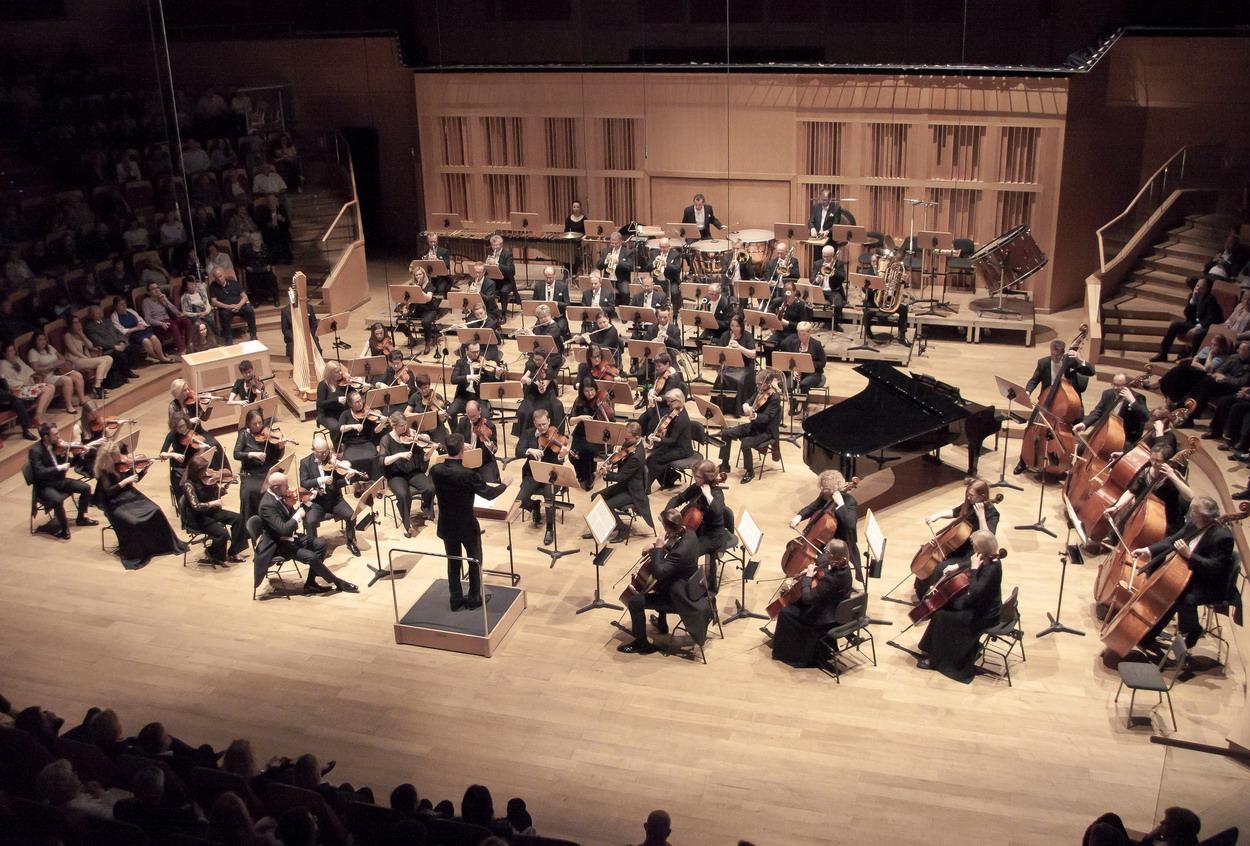Beethoven, Sibelius i Mendelssohn. Koncert na Ołowiance zainauguruje 75. sezon artystyczny