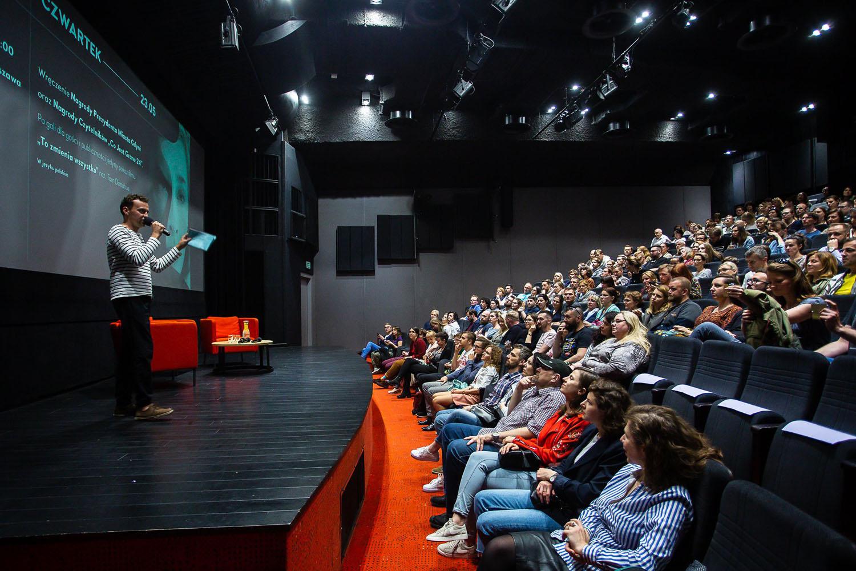 Rusza festiwal dla miłośników kina dokumentalnego. Trwa sprzedaż biletów