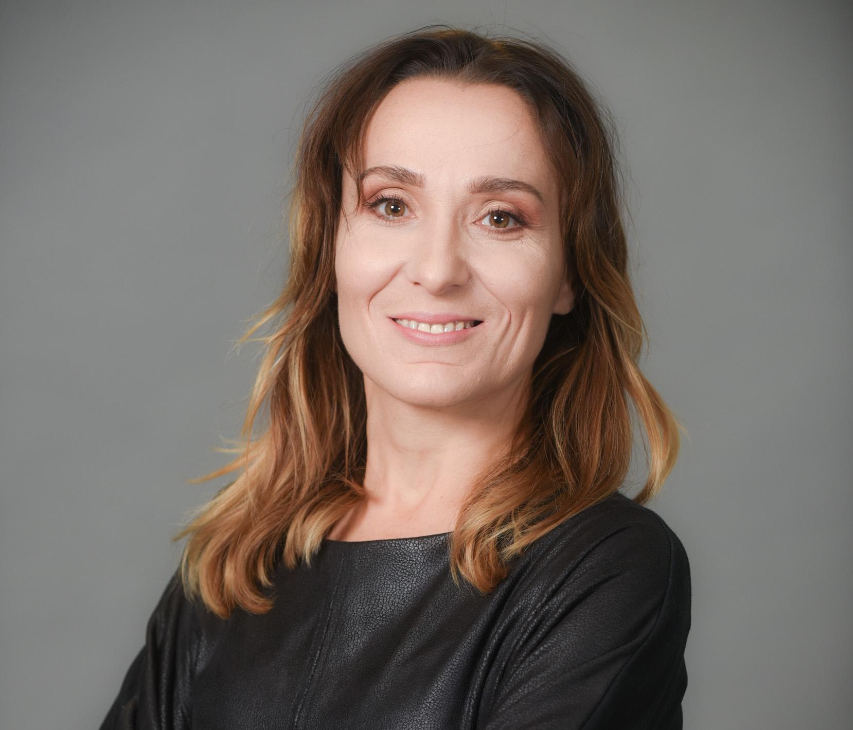 Katarzyna Żmudzińska