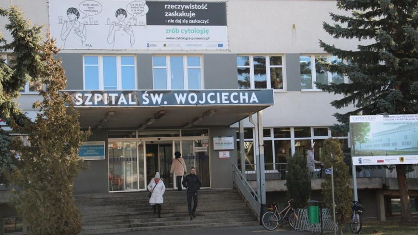 Pomorskie szpitale wyróżnione w konkursie Bezpieczny Szpital Przyszłości. Które i za co doceniono?