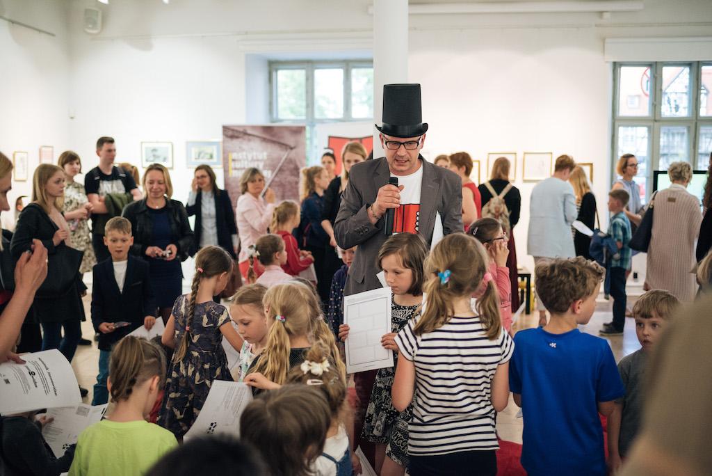 Halo, Tu Ziemia! Festiwal Literatury dla Dzieci 2020