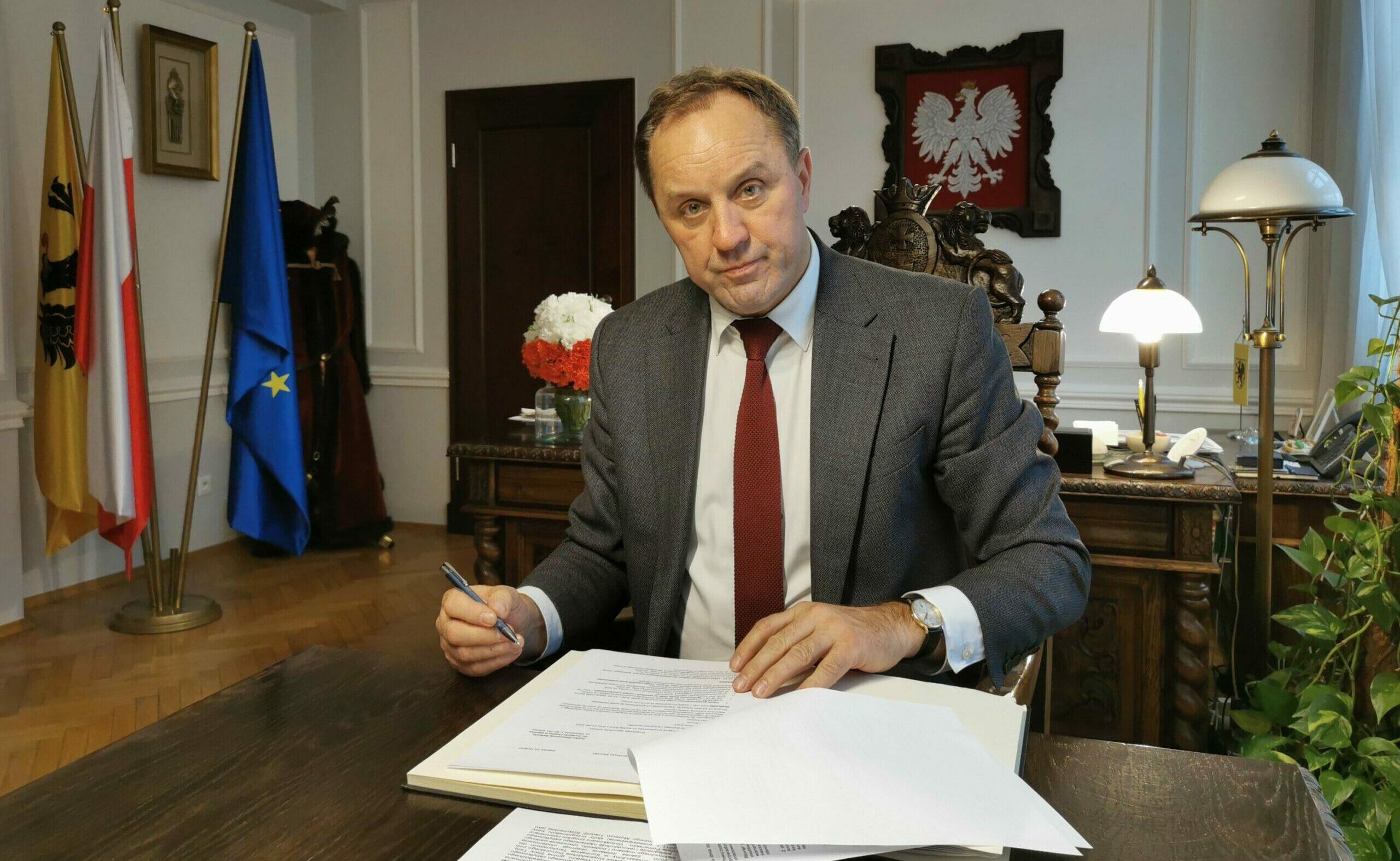 Dzięki unijnej dotacji w Słupsku powstanie Sieć Oparcia Społecznego
