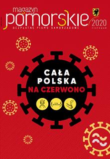 Magazyn Pomorskie, listopad 2020