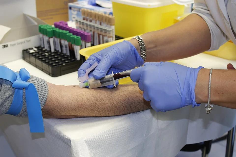 Badania w kierunku HIV, HCV i kiły. Rusza konkurs na działanie PKD w Trójmieście i Słupsku