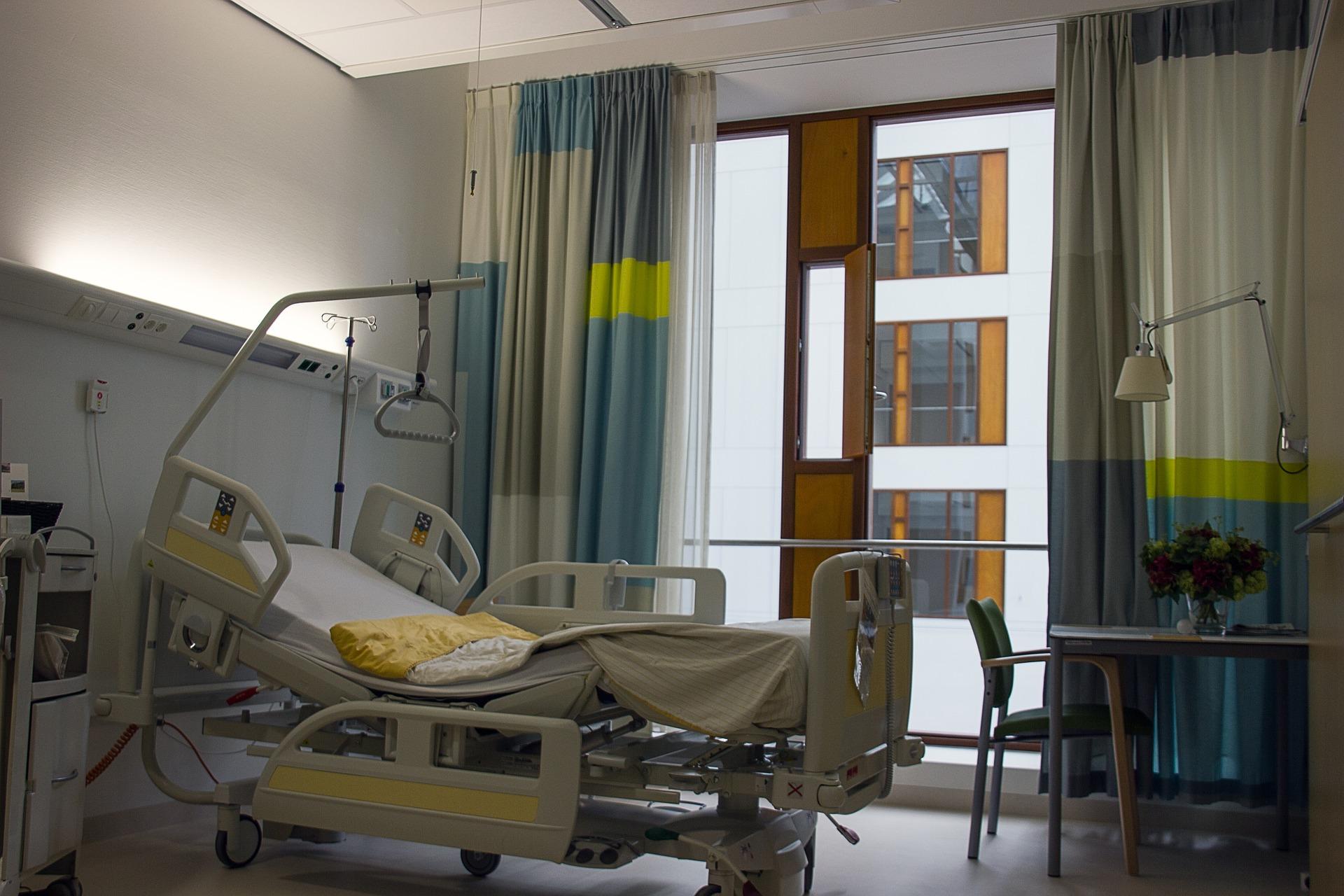 To ostatni moment na szczepienie! W szpitalach przybywa chorych na COVID, którzy nie zaszczepili się