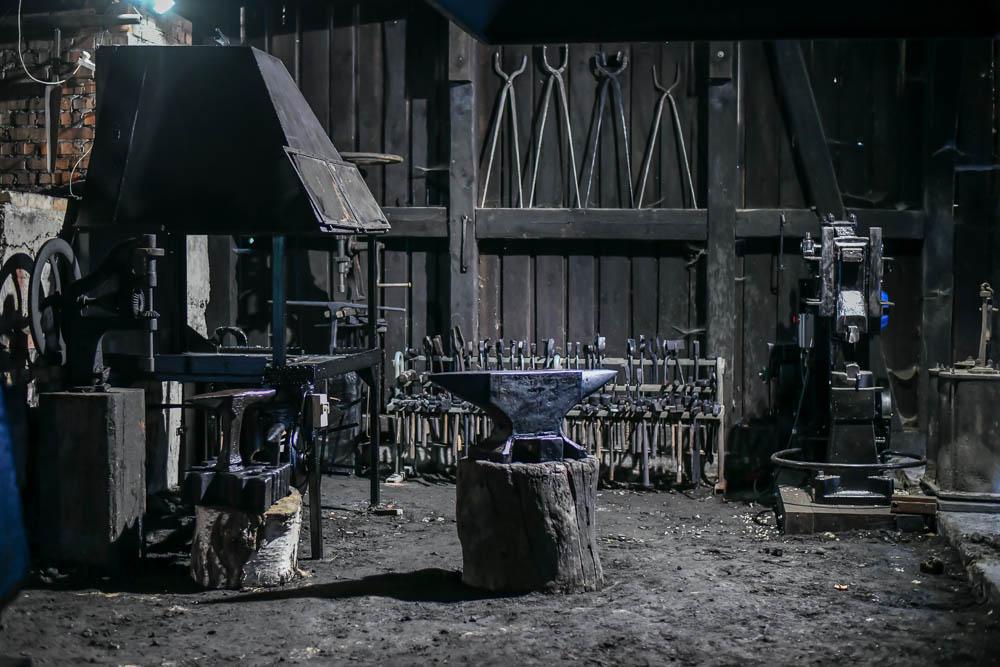 Pamiątki z warsztatu gdańskiego kowala. Znajdą się na nowej wystawie w Kuźni Wodnej w Oliwie