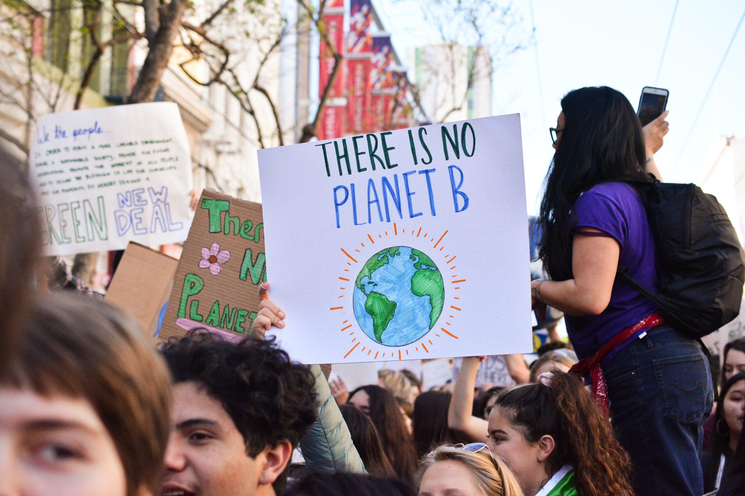 Konkurs dla młodzieży o neutralności klimatycznej. Do wygrania nawet 3 tysiące złotych