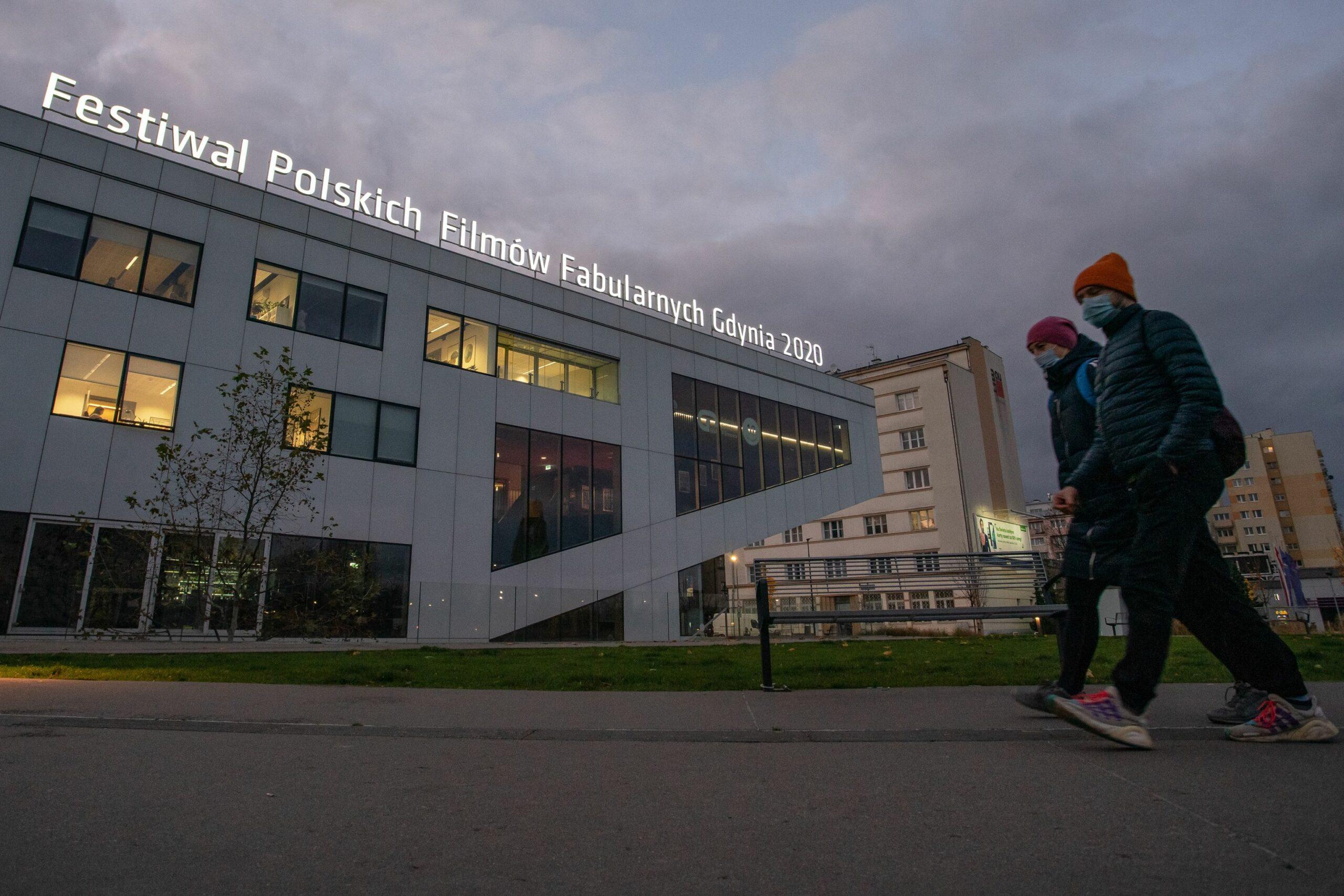 Trwa Festiwal Polskich Filmów Fabularnych w Gdyni. Inny niż wszystkie do tej pory
