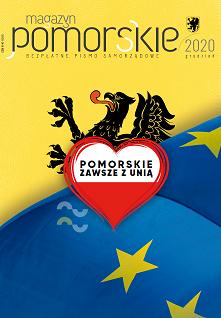 Magazyn Pomorskie, grudzień 2020