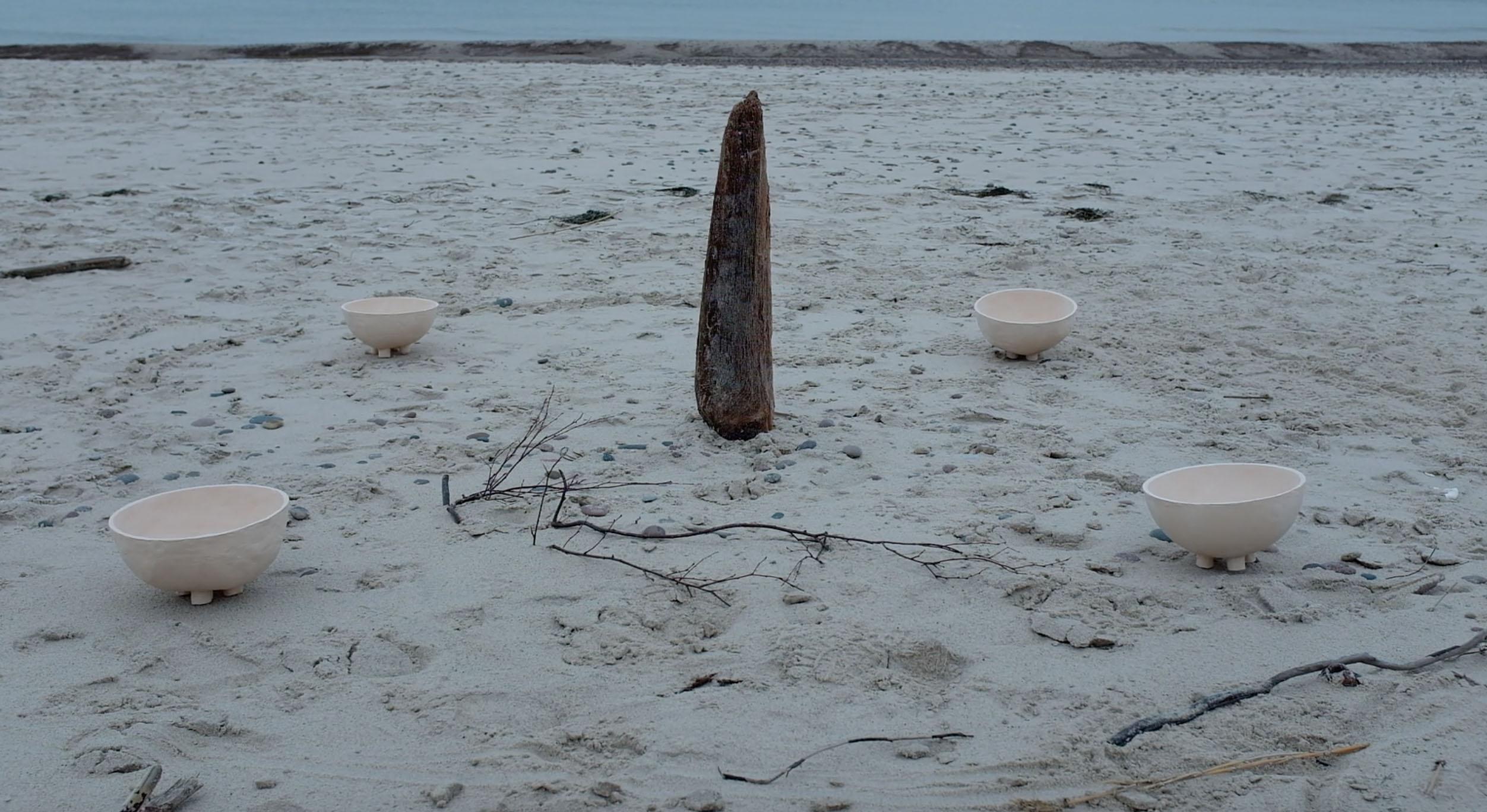 Mare vanitas. O przemijaniu Morza Bałtyckiego. Wernisaż online
