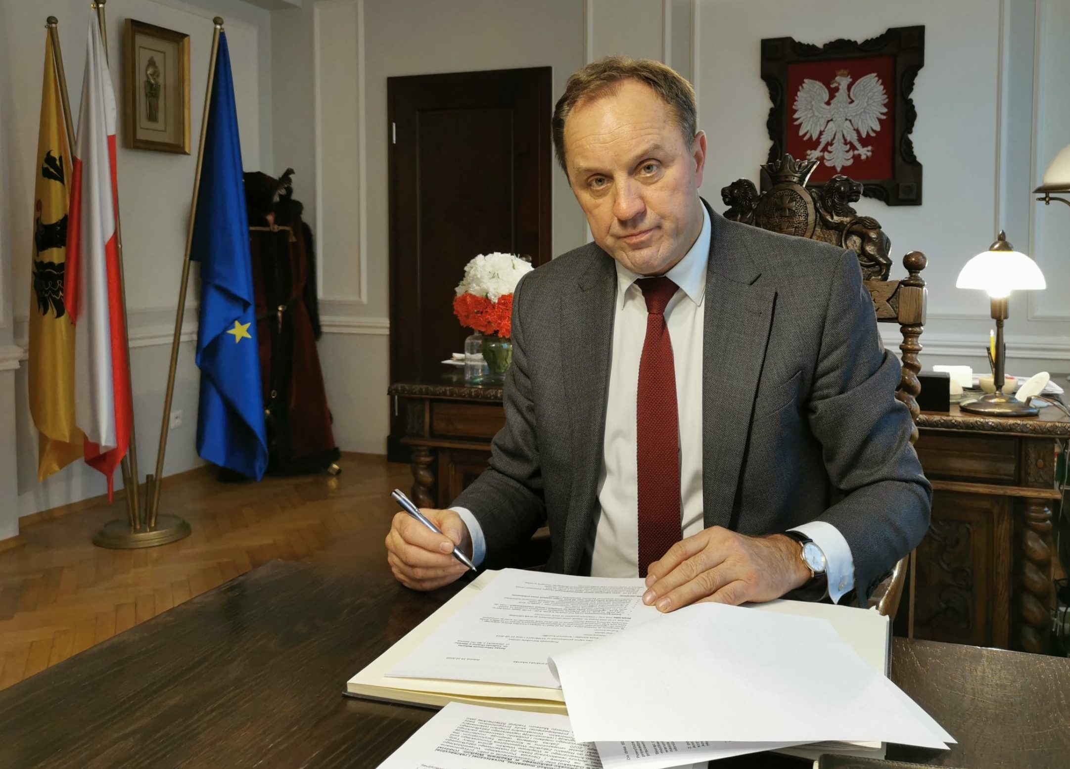 Nie tylko gminy górskie potrzebują wsparcia od rządu. Marszałek Struk apeluje do premiera