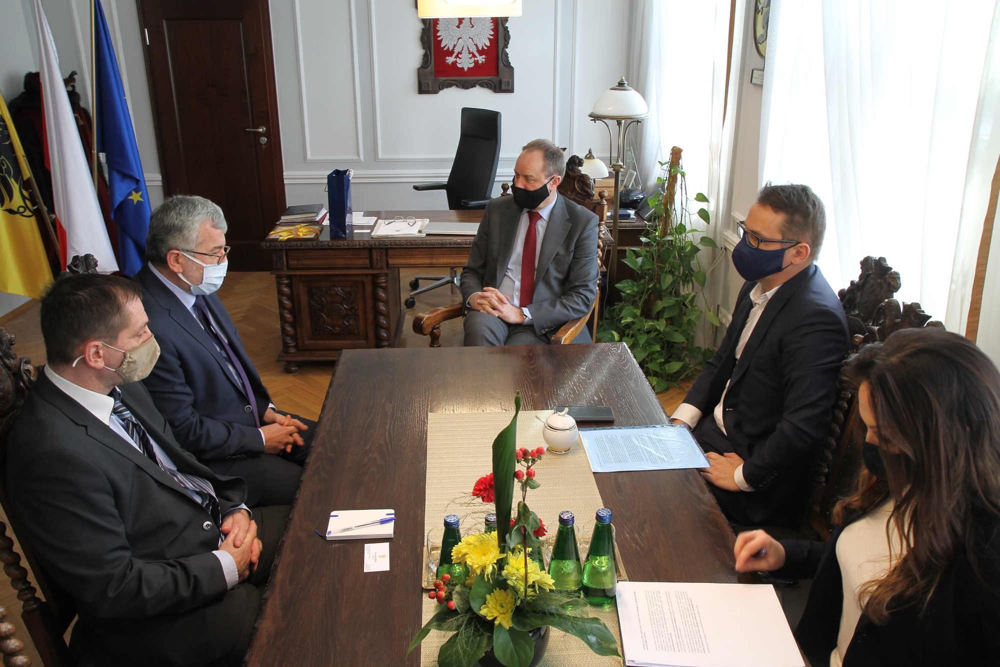 W Gdańsku działa węgierski konsulat generalny. Wrócił po ponad 70 latach