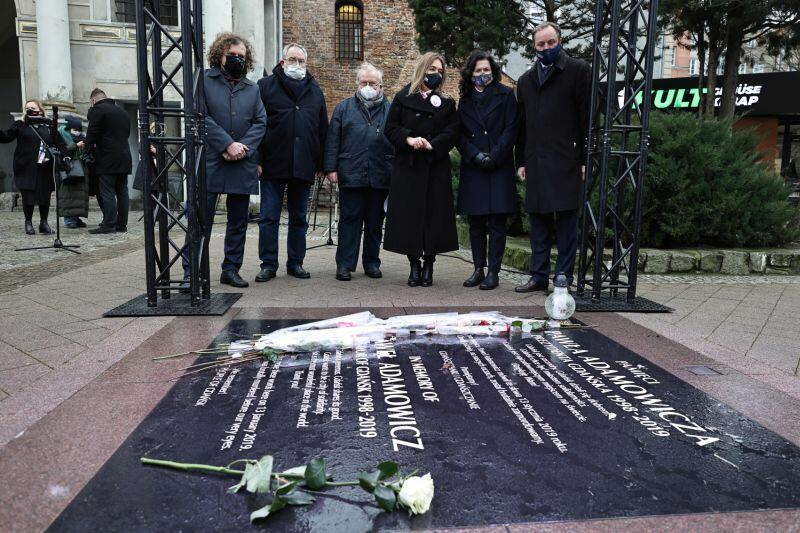 Mijają dwa lata od zabójstwa Pawła Adamowicza. Jest apel w sprawie przewlekania śledztwa