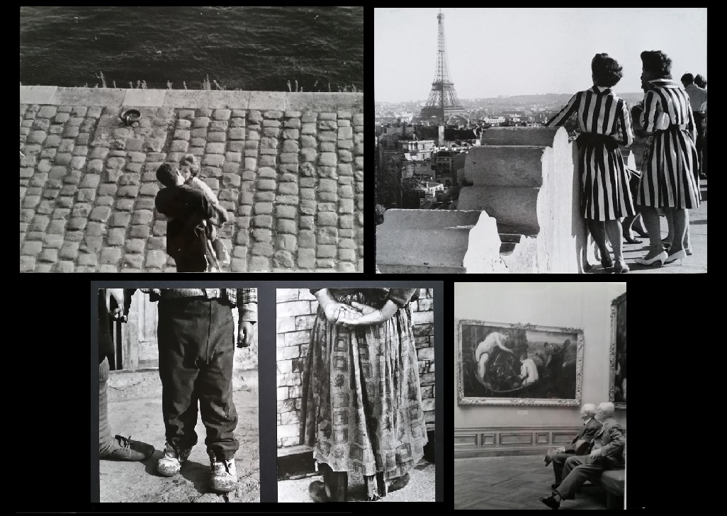 Fotografki polskie XX wieku. Nowości w kolekcji Muzeum Narodowego w Gdańsku