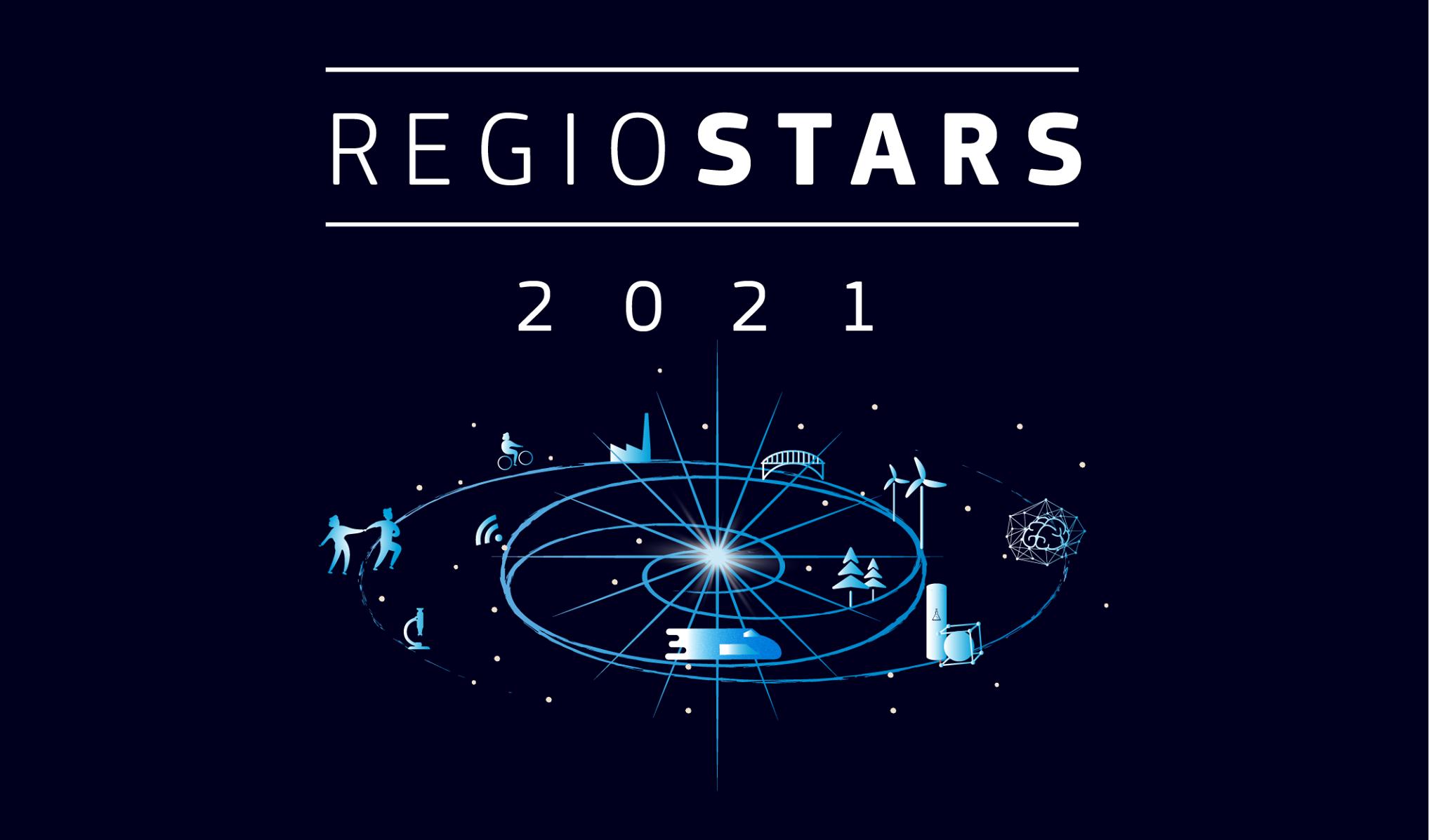 Znasz ciekawy projekt zrealizowany dzięki unijnym funduszom? Zgłoś go do nagrody Regio Stars