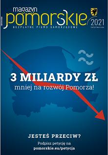 Magazyn Pomorskie, 02-03.2021