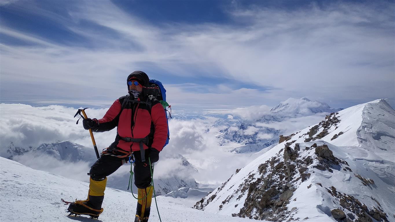 Wejdzie na Mount Everest, by pomóc chorym na autyzm z Gdańska [WYWIAD]